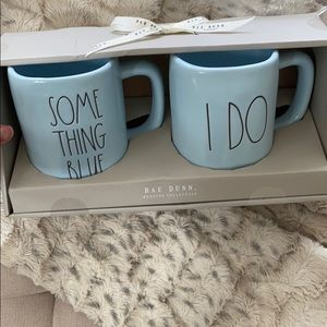 Wedding Coffee/Tea Mugs